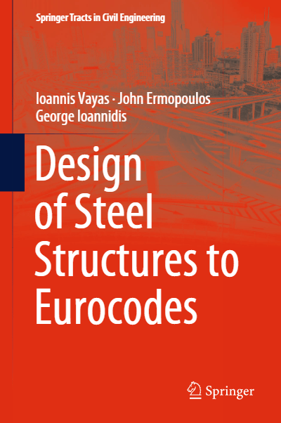 Design of Steel Structures to Eroucodes PDF