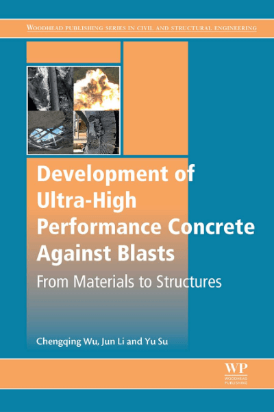 Development of Ultra-High Performance Concrete Agianst Blasts