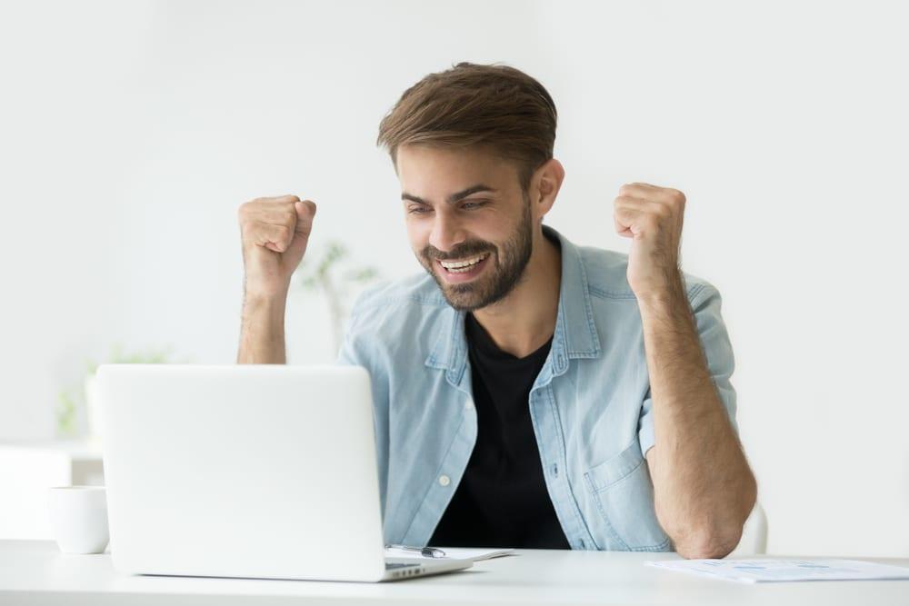 Make language learning a hobby
