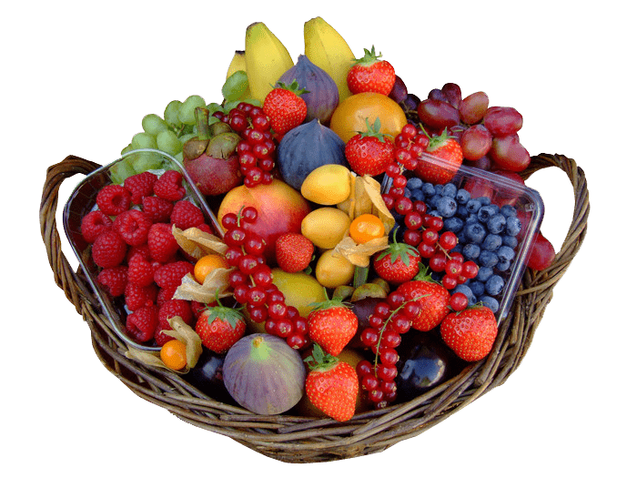Properties of fruits: 5 delicious fruits and their benefits for health, skin and hair