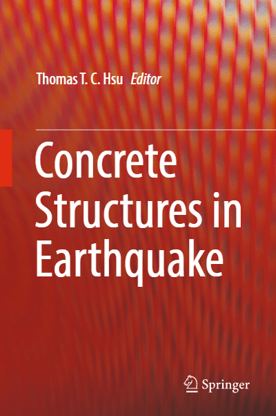 Concrete Structures in Earthquick By Thomas T.C.Hsu