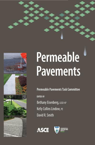 Permeable Pavement