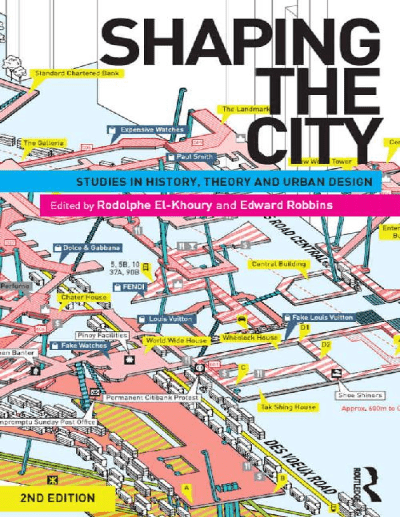 Shaping The City, 2nd Edition