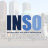 Afghanistan International NGO Safety ORG